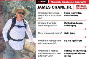 James Crane Jr