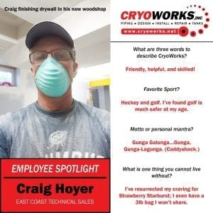 Craig Hoyer