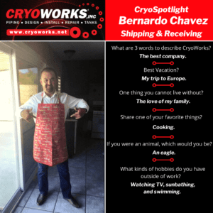 CryoSpotlight -Bernardo Chavez - FB Approved