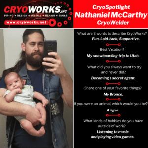 CryoSpotlight - Nathan McCarthy- FB_IG