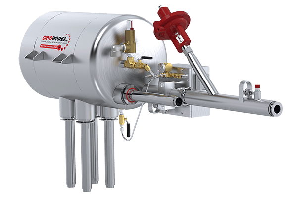 Gravity Feed Phase Separator GFPS